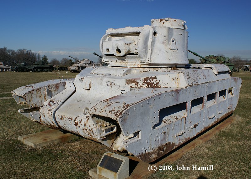 British Tanks: The Second World War (Images of War)