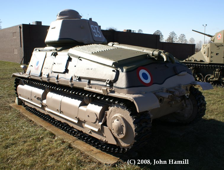 french tanks of world war ii In the World Most Expensive Tank