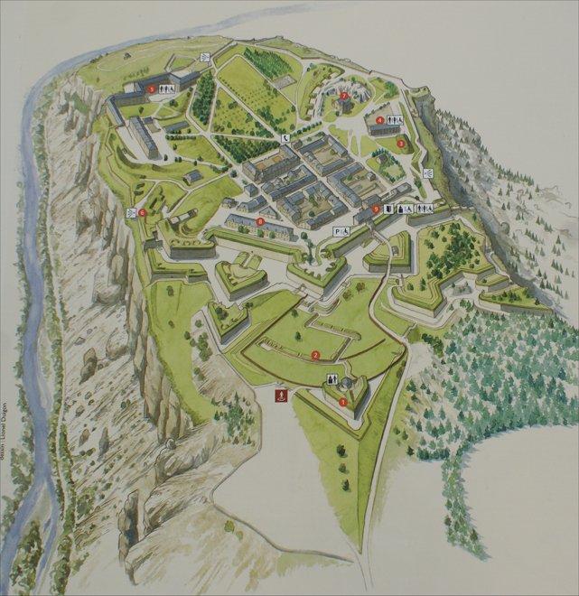 3ae6c4644e Mont Dauphin